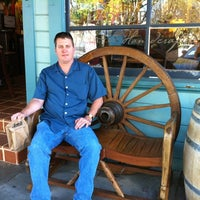 Photo taken at Adobe Road Winery by Chaz P. on 4/15/2012