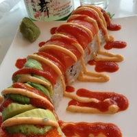 Photo taken at Hamachi Sushi by Melinda Z. on 8/4/2012
