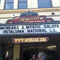 Photo taken at McNear's Saloon & Dining House by Maribeth D. on 9/2/2012