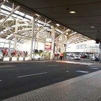 Photo taken at T1 International Terminal by tien n. on 8/31/2012