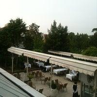 Photo taken at Adana Kazancılar Restaurant by Yaşmak K. on 5/10/2012
