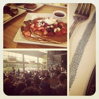 Photo taken at Portage Bay Cafe & Catering by Elise B. on 7/15/2012