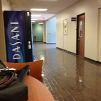 Photo taken at Business Administration Building by Iris N. on 4/4/2012