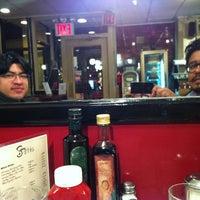 Photo taken at Lyric Diner by Samuel O. on 4/11/2012