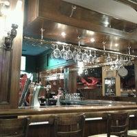 Photo taken at Sport Café by Ja O. on 8/30/2012