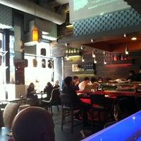 Photo taken at Octopus Japanese Restaurant by jen s. on 3/22/2012