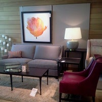 Photo taken at Crate & Barrel by Silas R. on 8/30/2012
