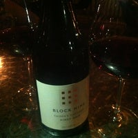 Photo taken at Block 7 Wine Company by Desirae T. on 5/7/2012