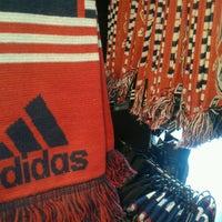 Photo taken at adidas by Nico M. on 8/12/2012