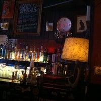 Photo taken at Blackbird Bar by Lori B. on 7/22/2012