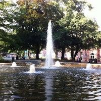 Photo taken at Harburg by Simon N. on 9/3/2012