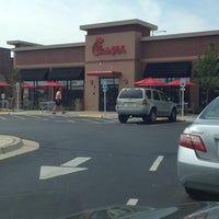 Photo taken at Chick-fil-A by Jane D. on 8/31/2012