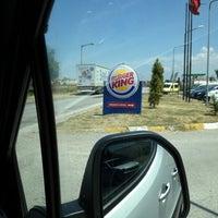 Photo taken at Burger King by Murat Y. on 6/23/2012