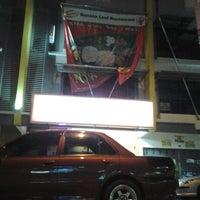 Photo taken at restoran acchies by praba _. on 5/4/2012