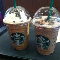 Photo taken at Starbucks by Remedios L. on 2/27/2012