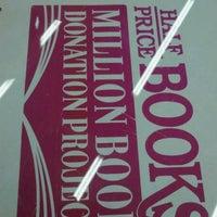 Photo taken at Half Price Books by Richard W. on 7/9/2012