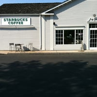 Photo taken at Starbucks by Lisa D. on 5/27/2012