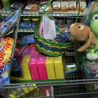 Photo taken at Walmart Supercenter by Elizabeth B. on 3/19/2012