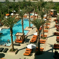 Photo taken at Aliante Casino + Hotel by Rich M. on 7/28/2012