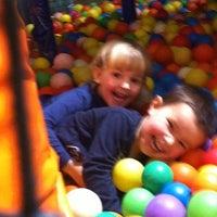 Photo taken at Happy Park by Olga S. on 2/23/2012