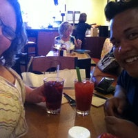 Photo taken at Bloody Mary's Bar & Grill by Patrick E. on 8/6/2012