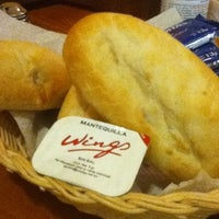 Photo taken at Wings by Alejandro L. on 2/17/2012