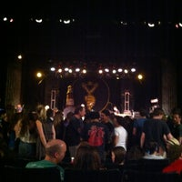 Photo taken at Variety Playhouse by Brandon O. on 5/21/2012