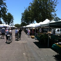 Photo taken at OC Great Park Farmers Market by Russell P. on 7/8/2012