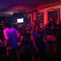 Photo taken at Hard Rock Cafe Cozumel by Alberto E. on 5/6/2012