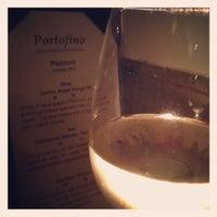 Photo taken at Portofino by Samantha H. on 2/18/2012