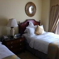 Photo taken at The Ritz-Carlton San Francisco by Sam M. on 4/27/2012