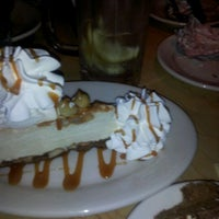 Photo taken at The Cheesecake Factory by Mildred O. on 6/1/2012
