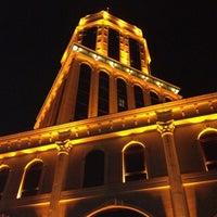 Photo taken at Sheraton Batumi Hotel by Vagan on 7/18/2012