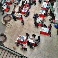 Photo taken at Kampus J Universitas Gunadarma by 'Wisnu S. on 3/28/2012