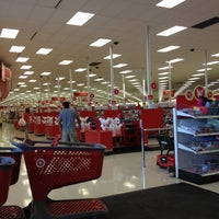 Photo taken at Target by David M. on 7/12/2012