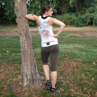 Photo taken at Boot Camp Challenge: @ the park! by Victoria P. on 8/1/2012