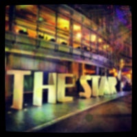 Photo taken at The Star by jaddan b. on 7/27/2012