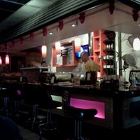 Photo taken at 9 Bangkok Thai Restaurant by Dennis S. on 5/10/2012