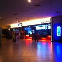 Photo taken at LFS Cinemas by Vinothkyu on 7/27/2012