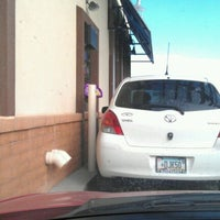 Photo taken at Taco Bell by CJ S. on 4/13/2012