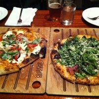 Luggage Room Pizzeria