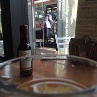 Photo taken at Greenburger's by Seth K. on 4/10/2012