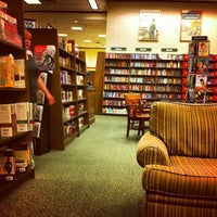 Photo taken at Barnes & Noble by Rick S. on 5/31/2012