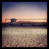 Photo taken at Beach Volleyball by Chris J. on 9/1/2012