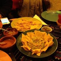 Photo taken at Cielito Lindo by Martín N. on 6/3/2012