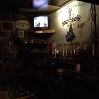 Photo taken at Lovejoy's Tap Room & Brewery by Michael C. on 8/6/2012