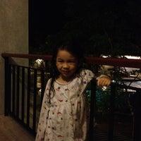 Photo taken at Chalicha Resort by เกียร on 8/25/2012