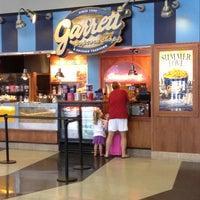 Photo taken at Garrett Popcorn Shops by K M. on 8/25/2012
