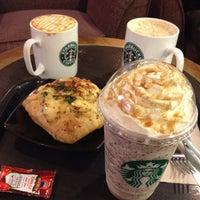 Photo taken at Starbucks by Erniyati M. on 6/17/2012