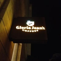 Photo taken at Gloria Jean's Coffees by Gus N. on 2/12/2012
